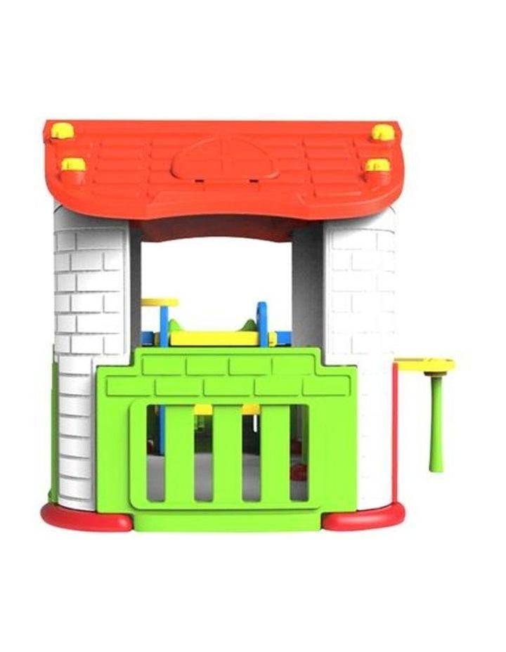 Wombat Plus Playhouse image 4