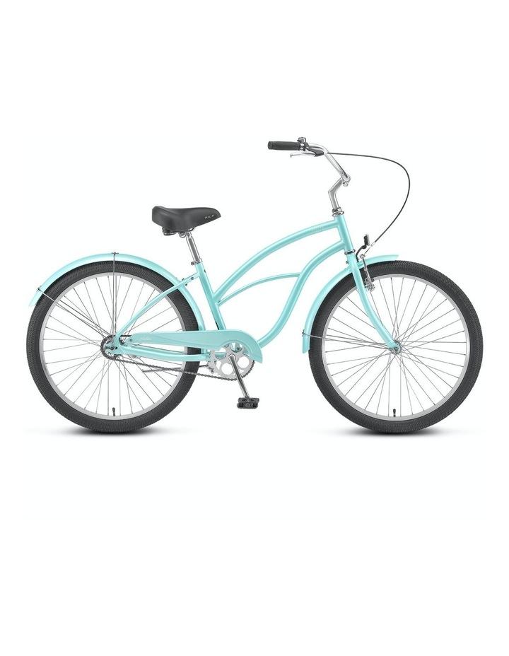 """Malibu S1 Ladies Cruiser Bike 26*15.5"""" - Mint image 1"""