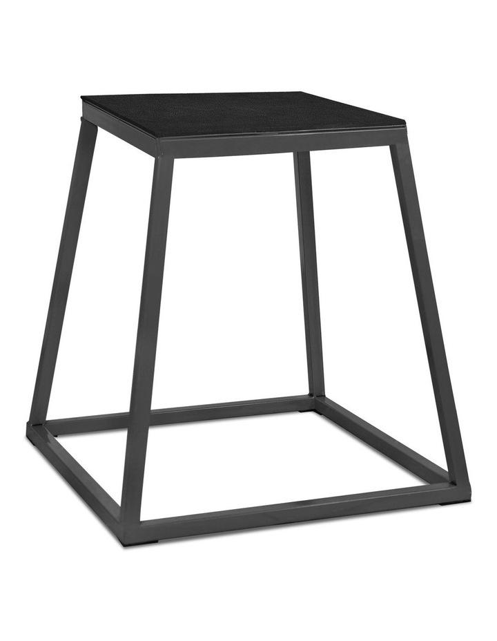 "Plyo Box 24"" (60cm) Black image 1"