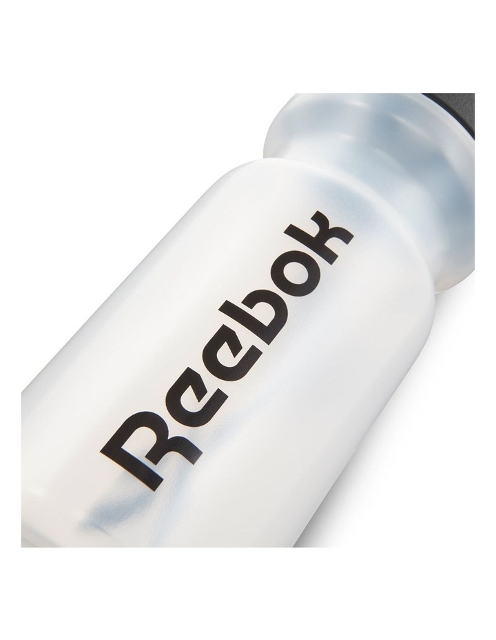 Water Bottle 500ml Pack of 2 Clear image 6