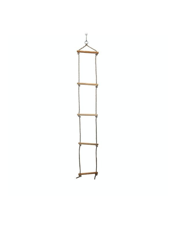 Rung Rope Ladder image 1