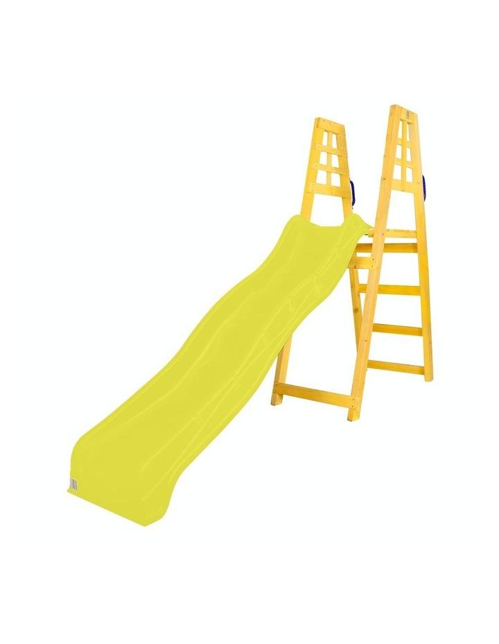 Sunshine Climb & Slide Yellow image 1