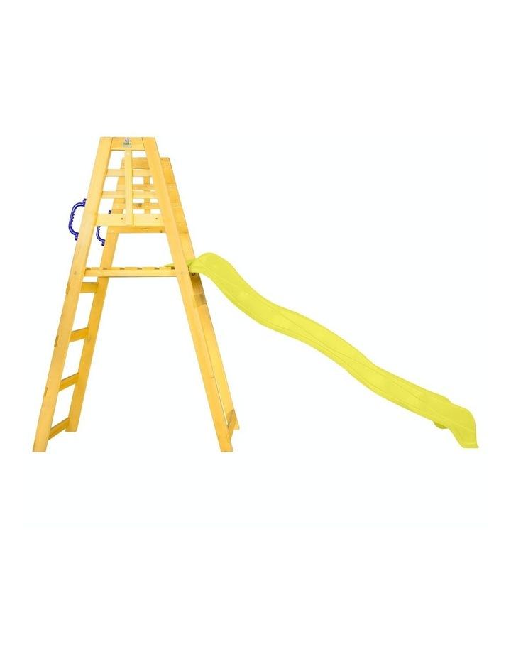Sunshine Climb & Slide Yellow image 2