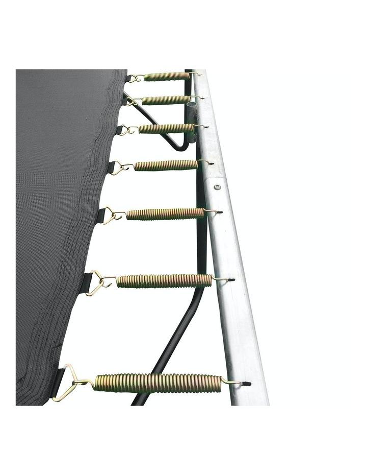 HyperJump-R Rectangular Spring Trampoline 7ft x 10ft image 4