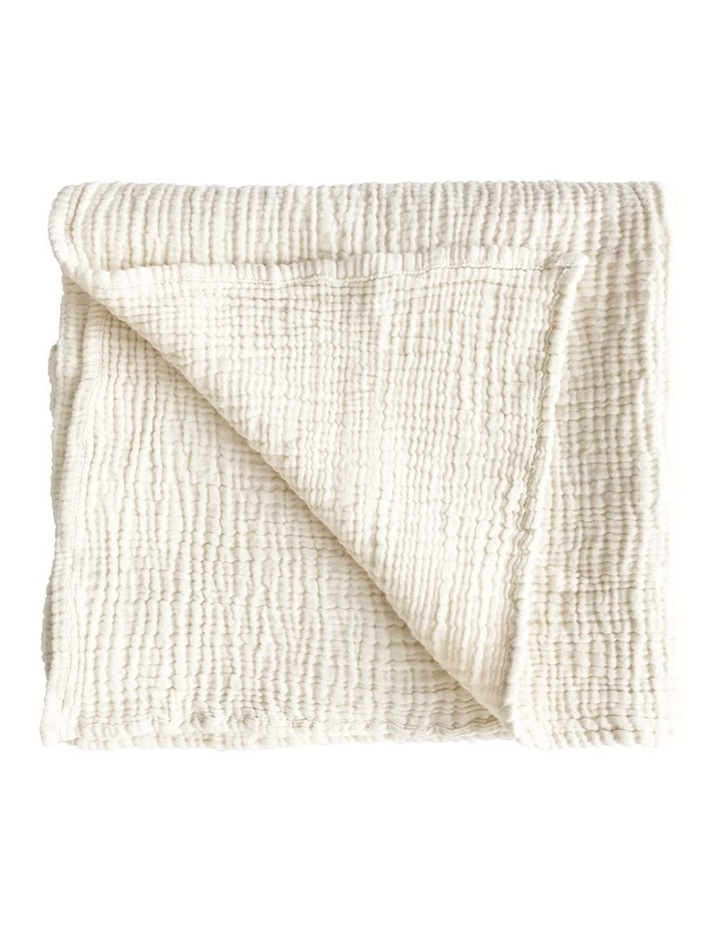 Ivy Baby Blanket image 1