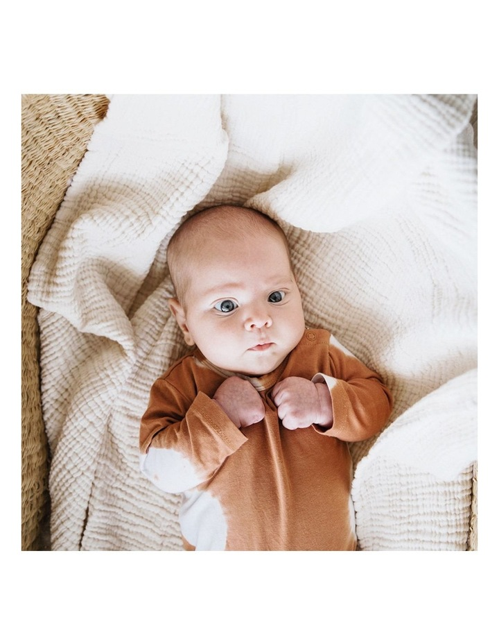Ivy Baby Blanket image 2