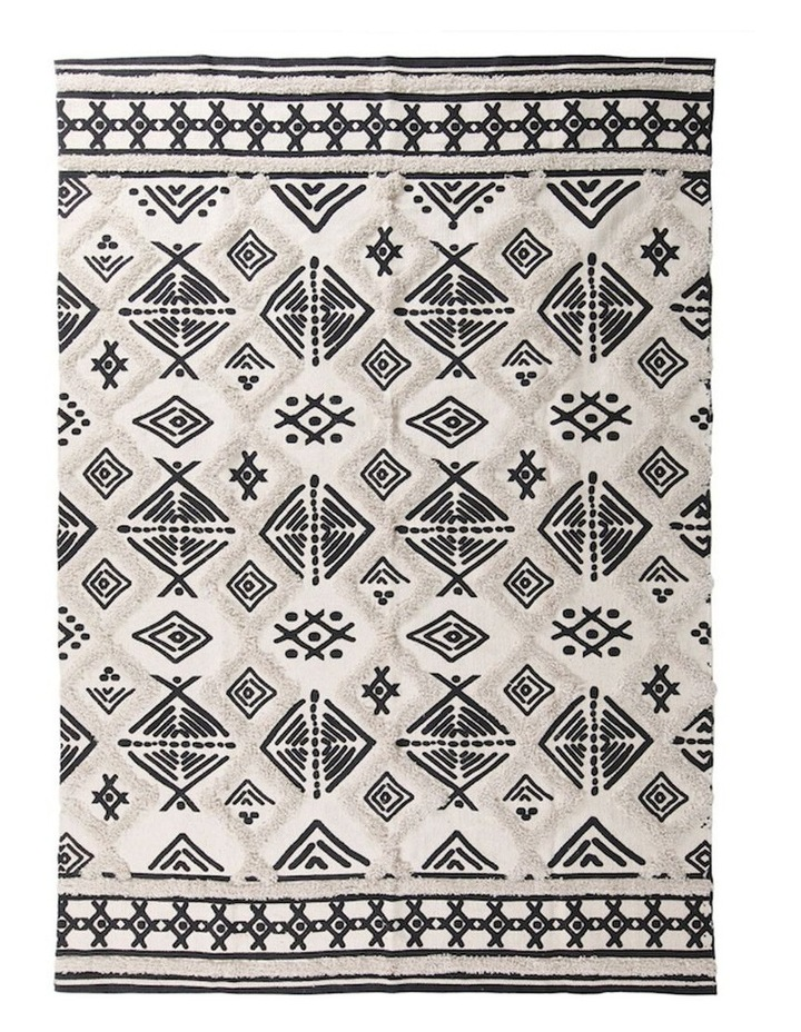 Picasso Tufted Rug image 1