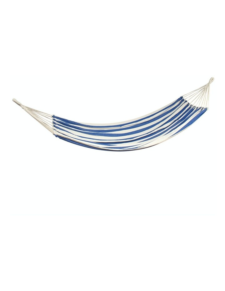 Lennox Hammock Blue image 1