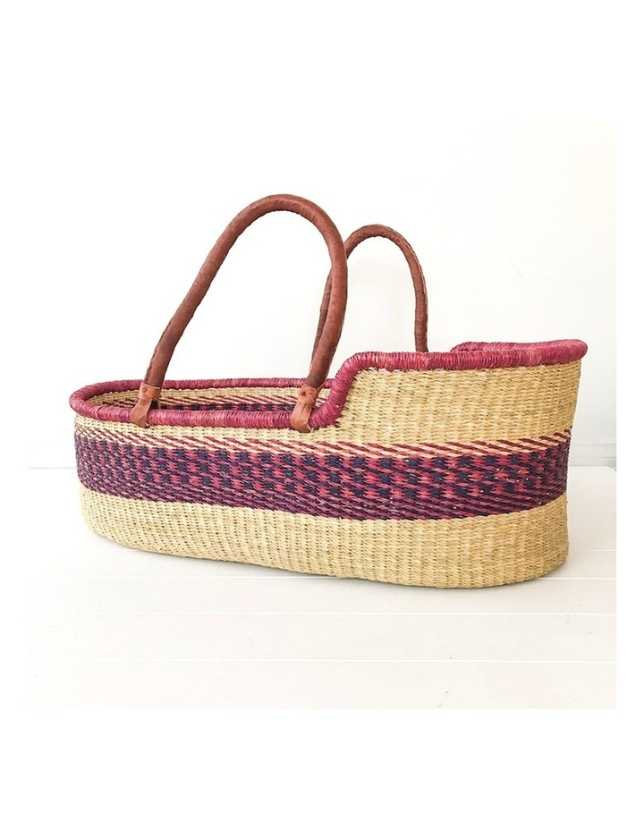 Berry Moses Basket image 2