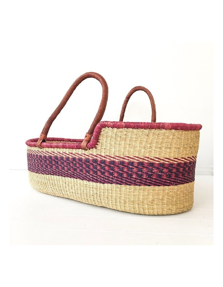 Berry Moses Basket image 3
