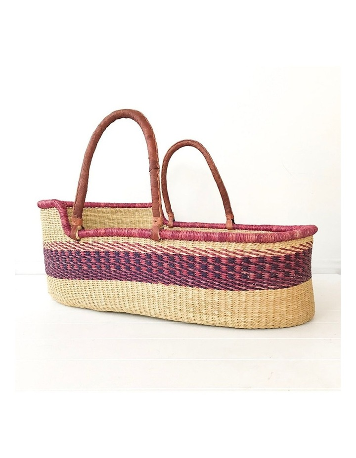 Berry Moses Basket image 4