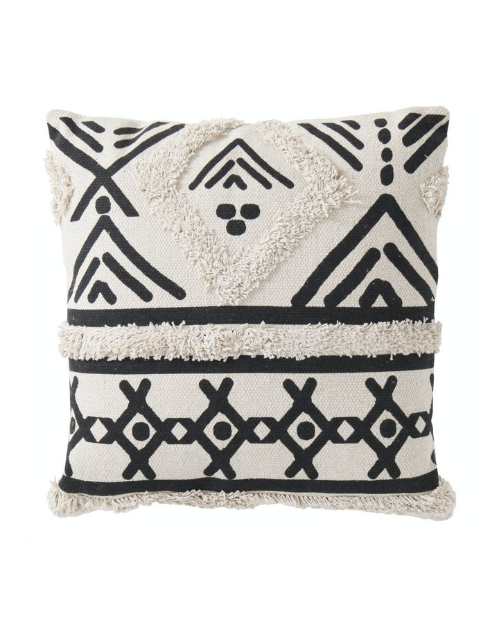 Picasso Tufted Cushion Square image 1