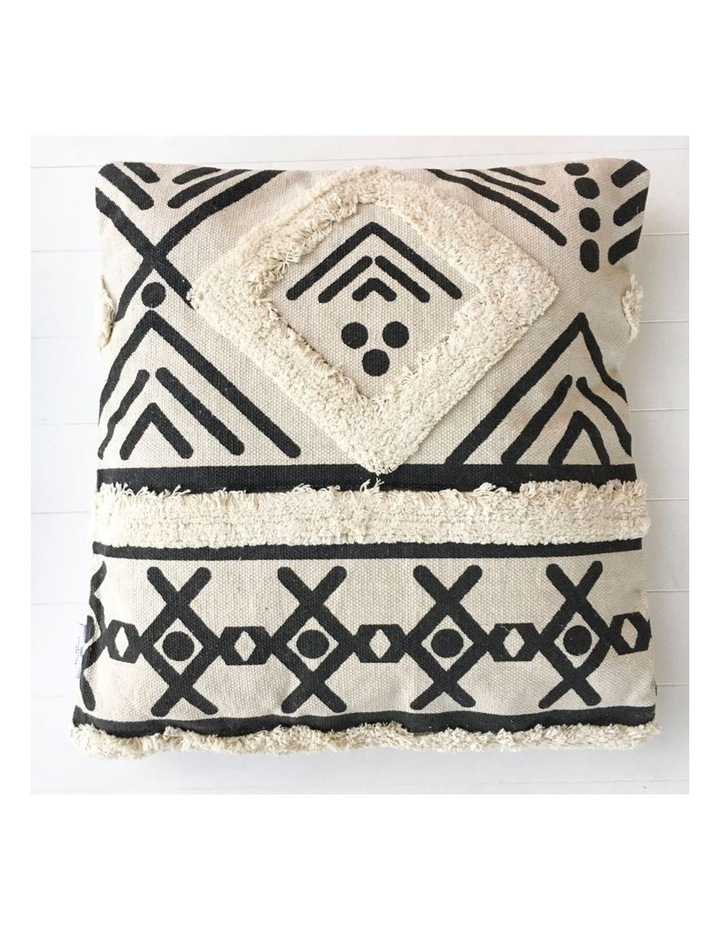 Picasso Tufted Cushion Square image 2