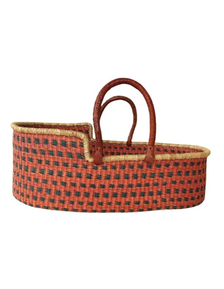 Sherbet Moses Basket image 1
