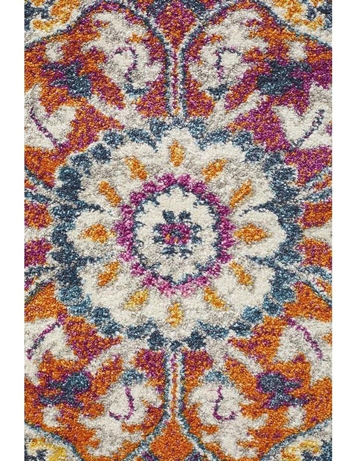 Babylon 207 Multi  Round Rug image 5