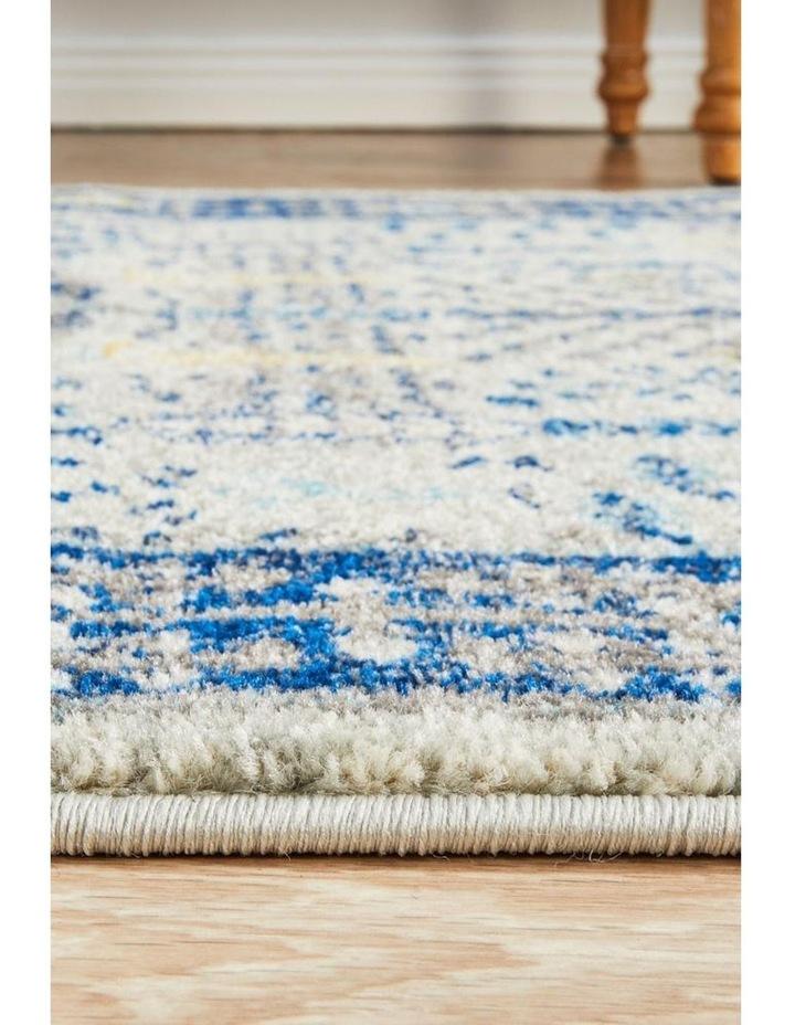 Century 988 Blue Runner Rug image 4