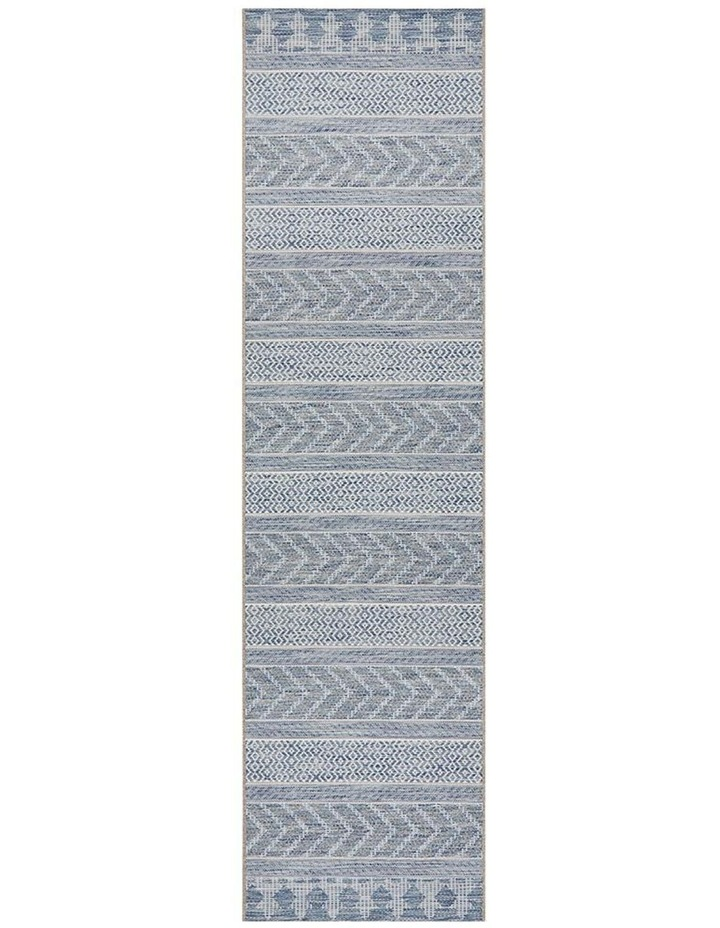 Rug Culture Terrace 5505 Blue image 1