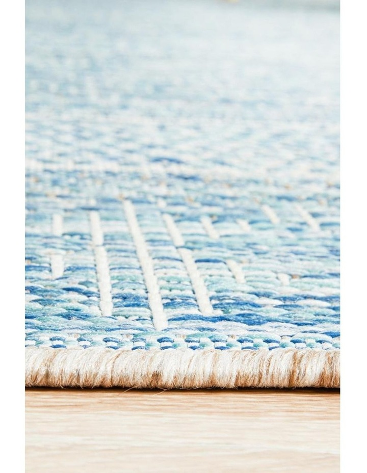Rug Culture Terrace 5505 Blue image 4