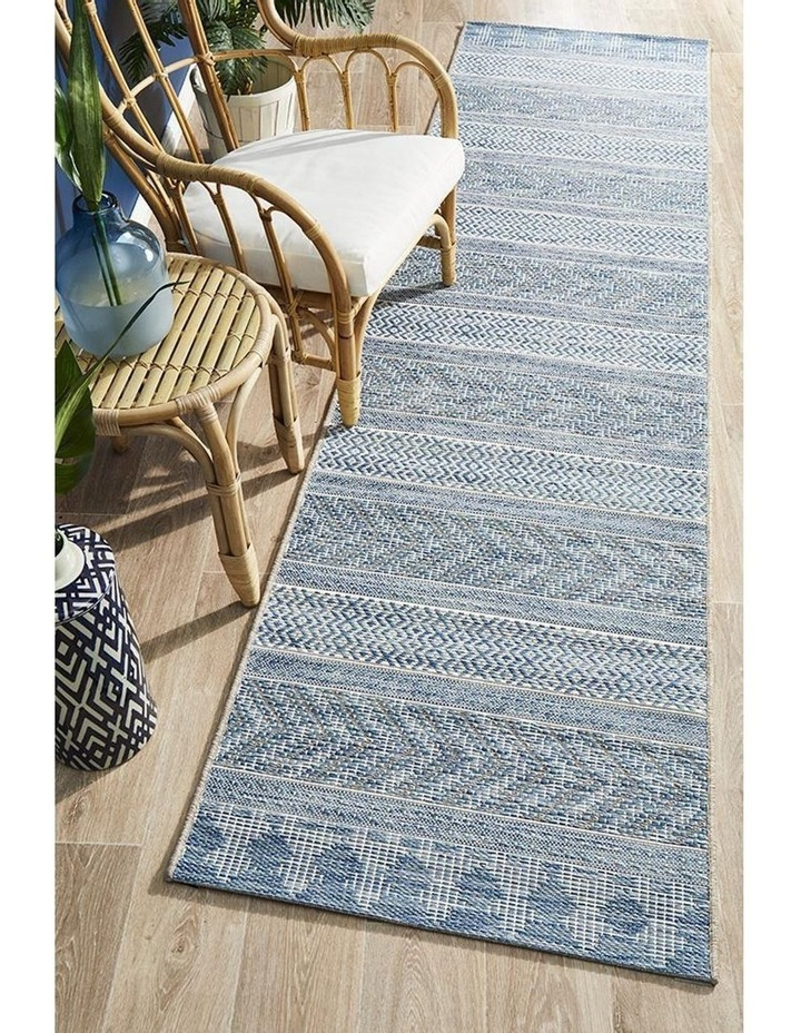 Rug Culture Terrace 5505 Blue image 7