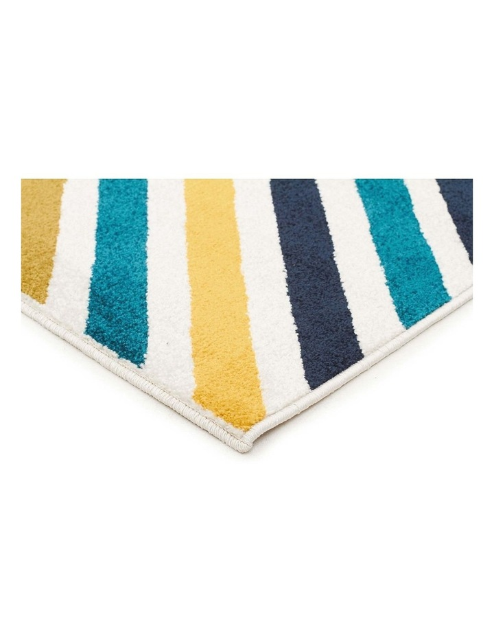 Marquee Indoor Outdoor 312 Blue Rug image 2