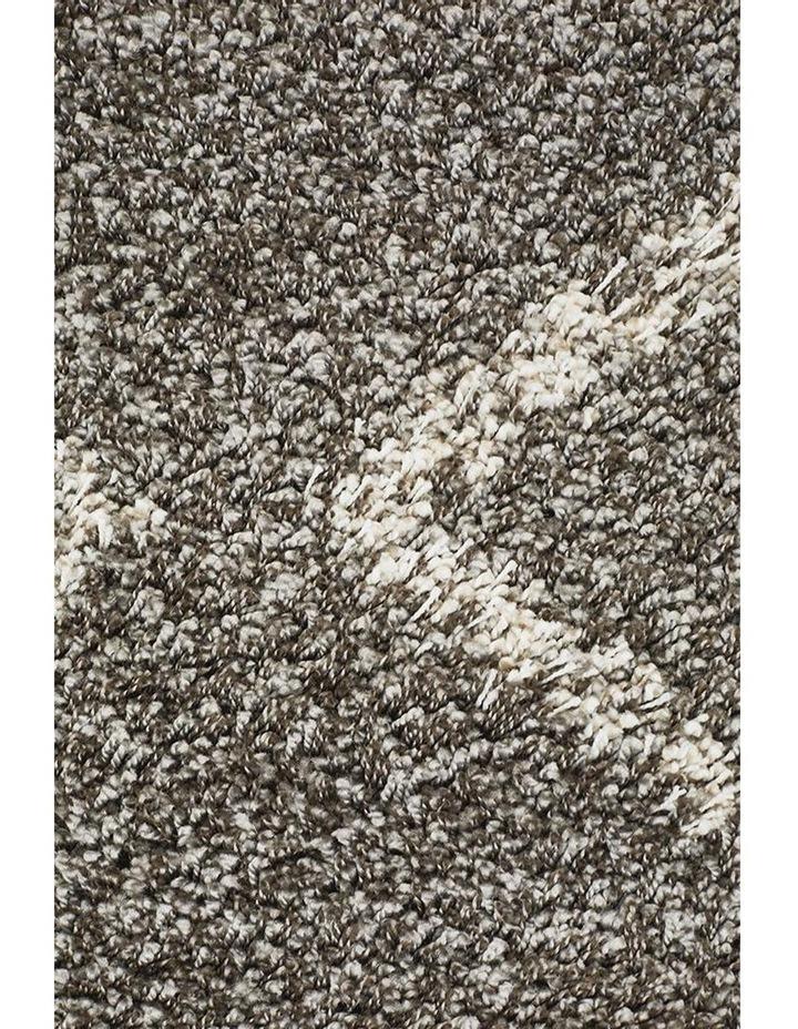 Saffron 11 Grey Rug image 6