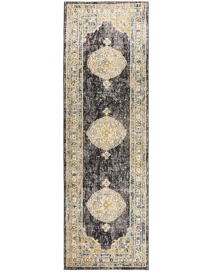 Century 955 Charcoal Rug image 1