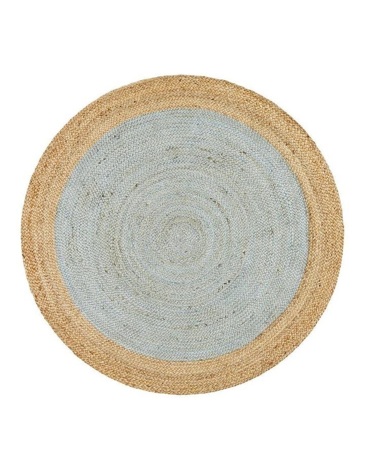 Atrium Polo Round Blue image 1