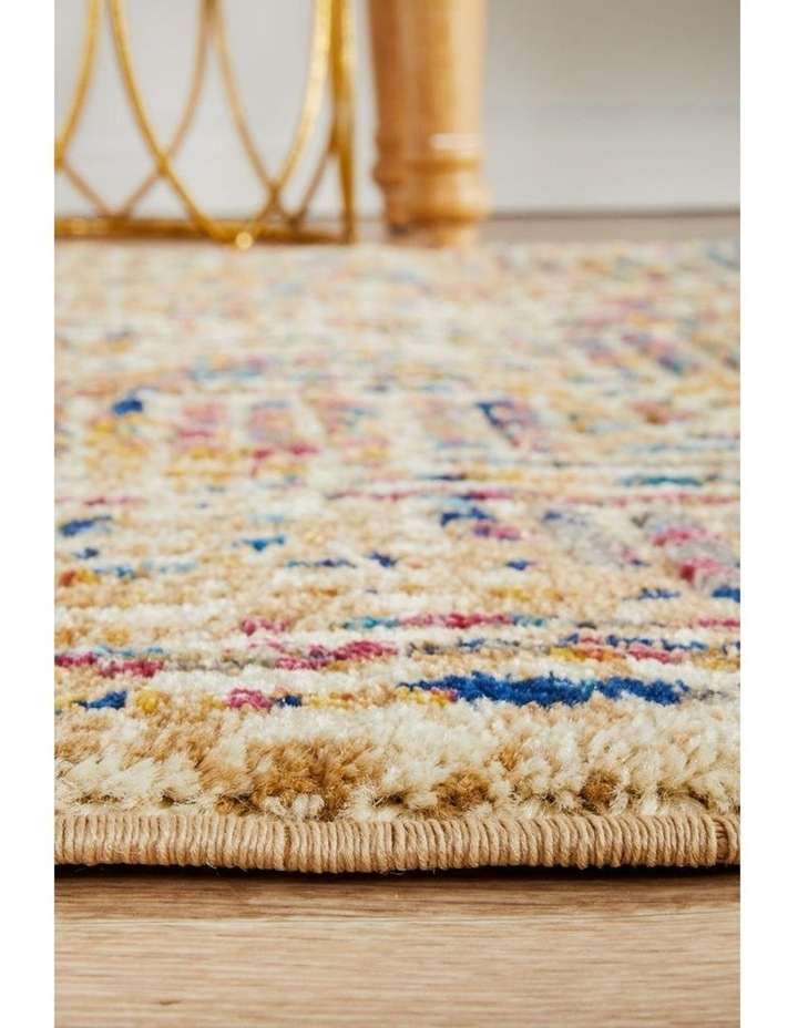 Dreamscape Movement Modern Multi Runner Rug image 4
