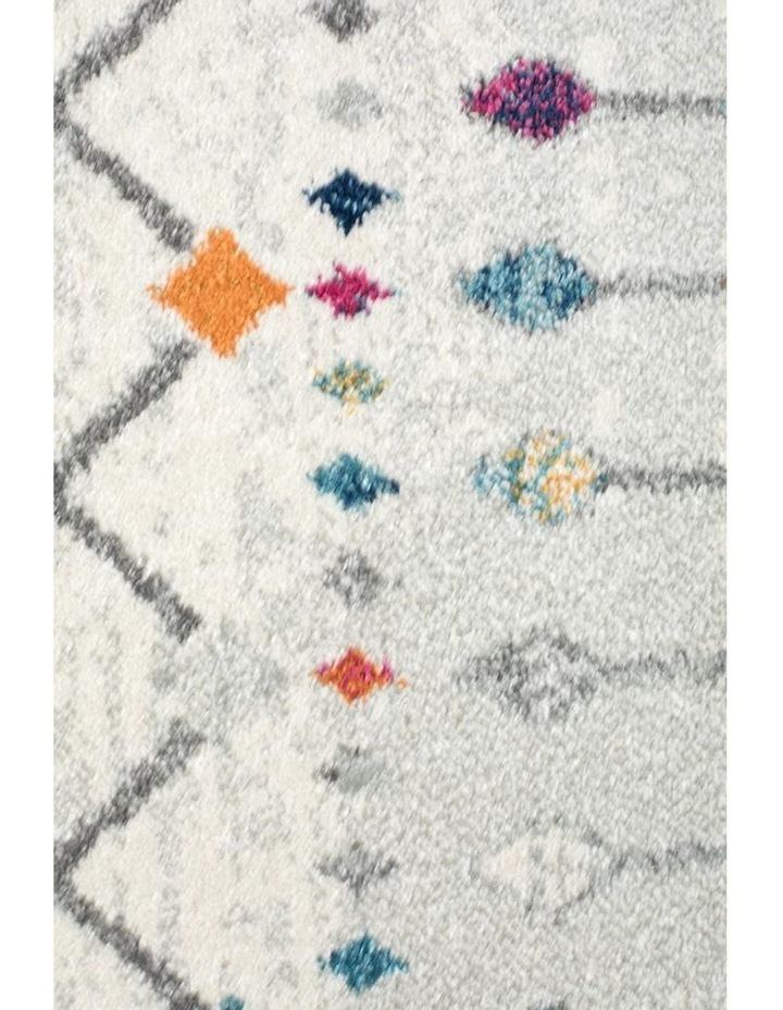 Mirage Peggy Tribal Morrocan Style Multi Runner Rug image 3
