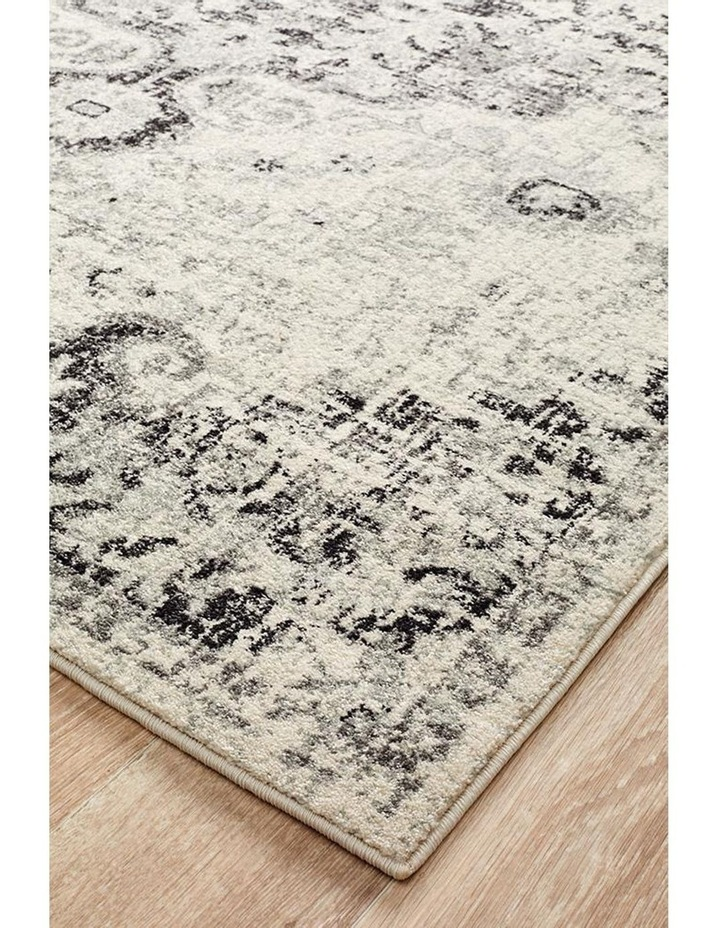 Museum Transitional Charcoal Rug image 5