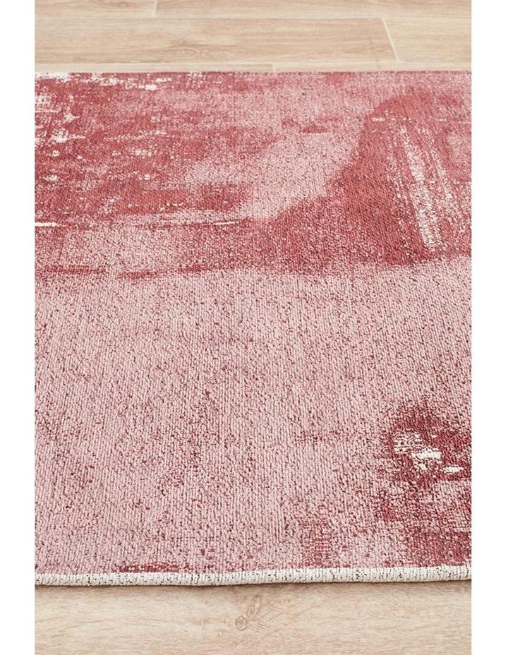 Magnolia 11 Rose Runner Rug image 4