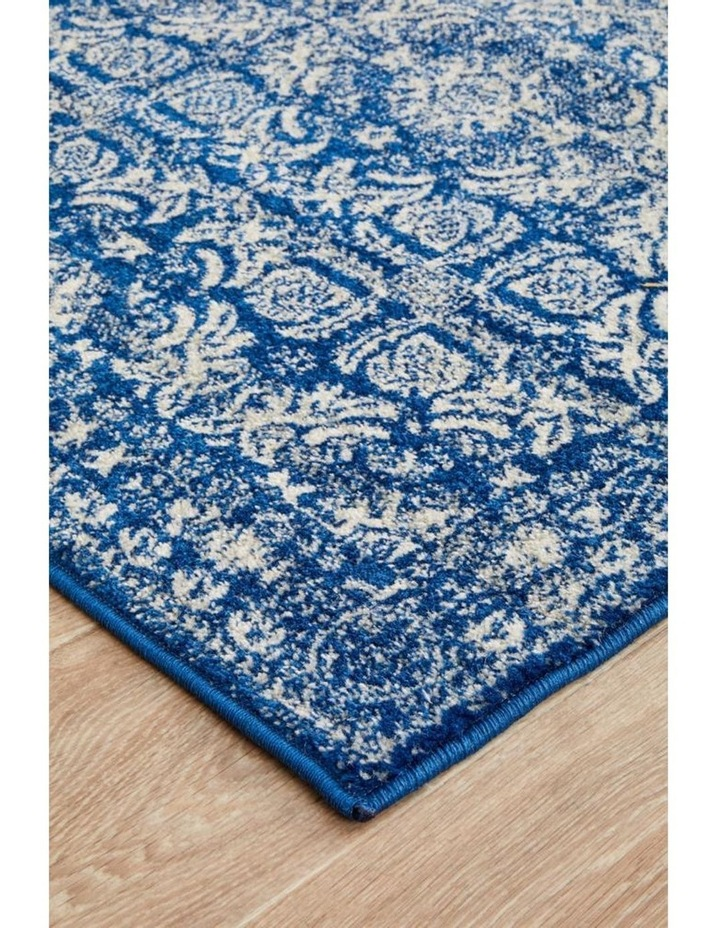 Mirage Gwyneth Stunning Transitional Navy Rug image 6
