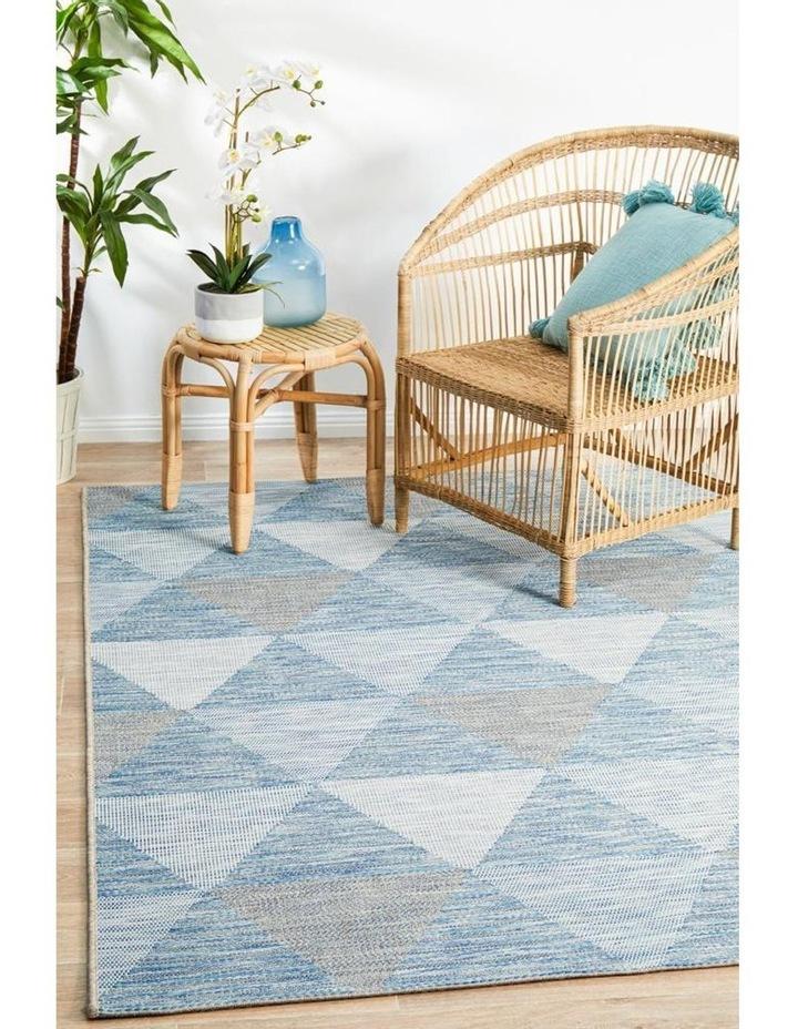 Rug Culture Terrace 5503 Blue image 2