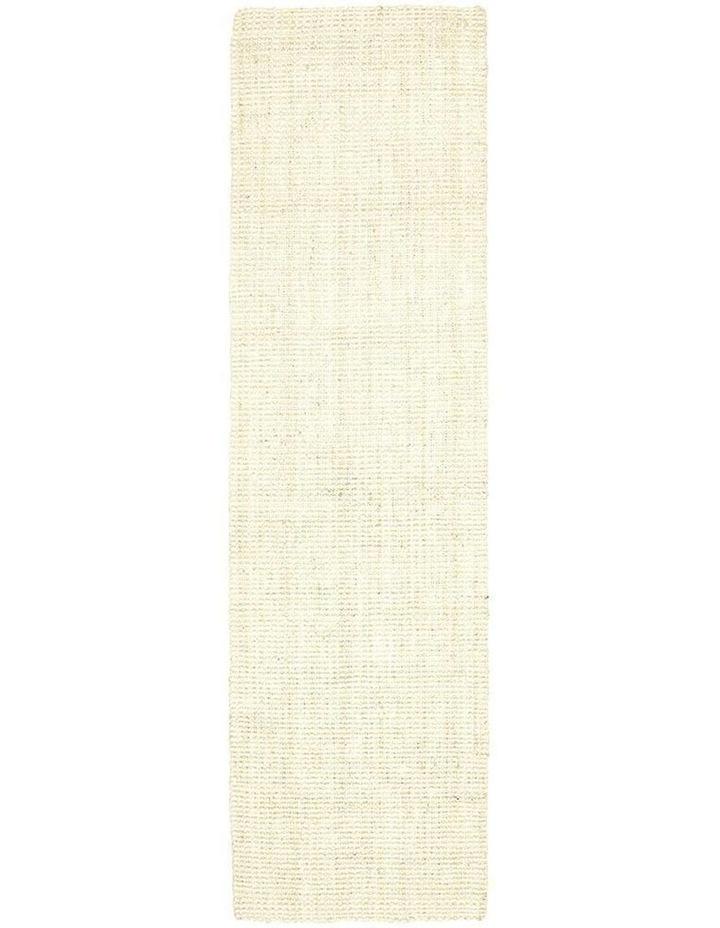 Atrium Barker Bleach Rug image 1