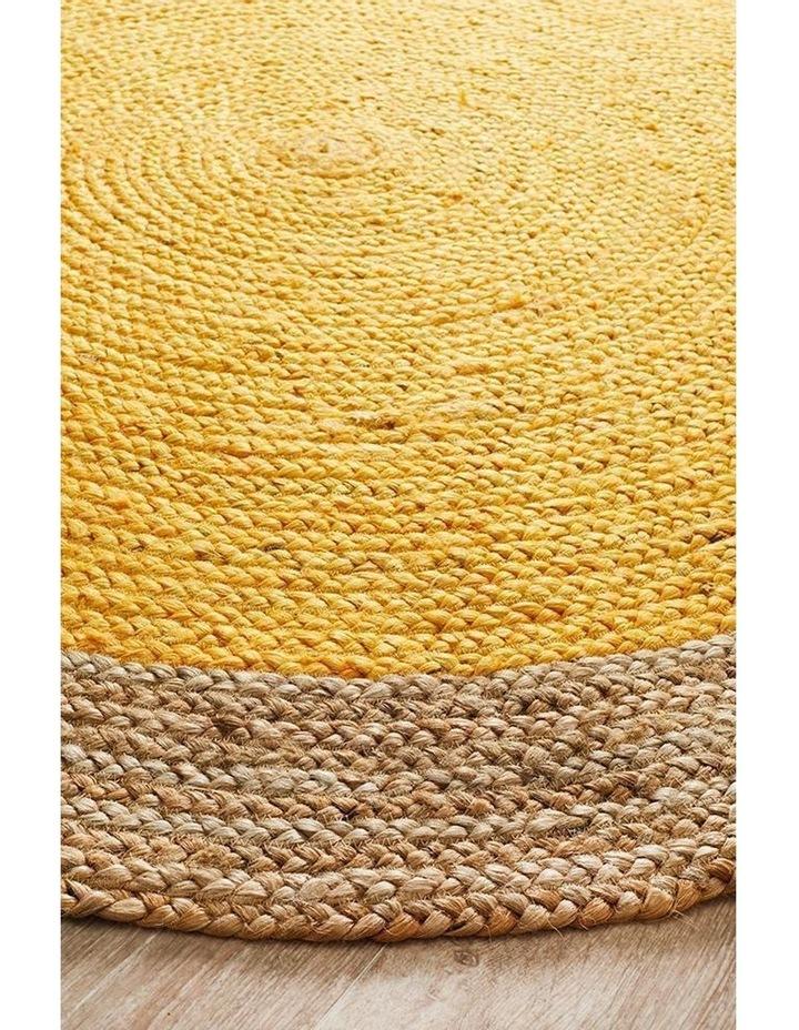 Atrium Polo Round Yellow image 2