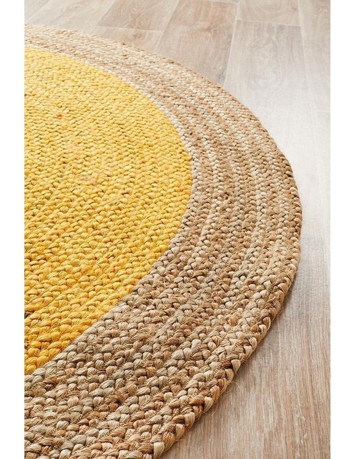 Atrium Polo Round Yellow image 3
