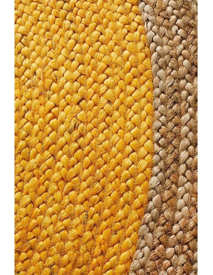 Atrium Polo Round Yellow image 4