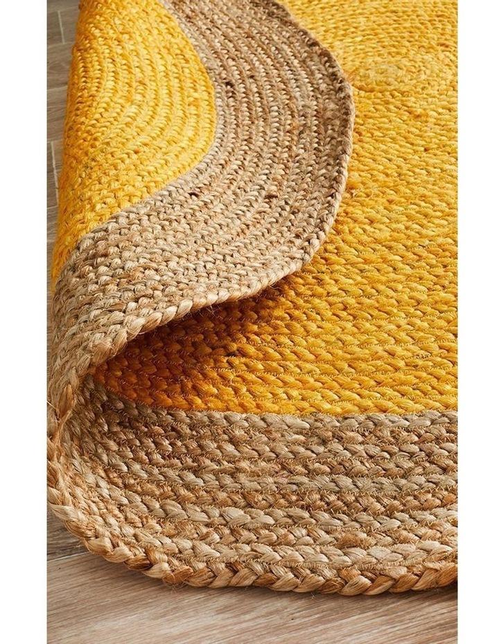 Atrium Polo Round Yellow image 5