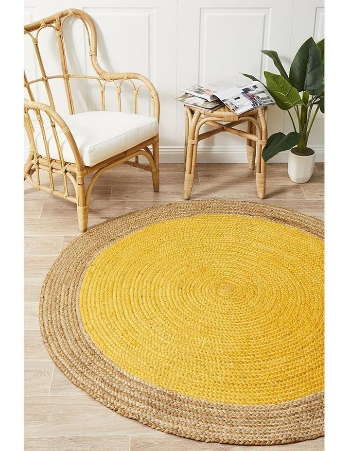 Atrium Polo Round Yellow image 6