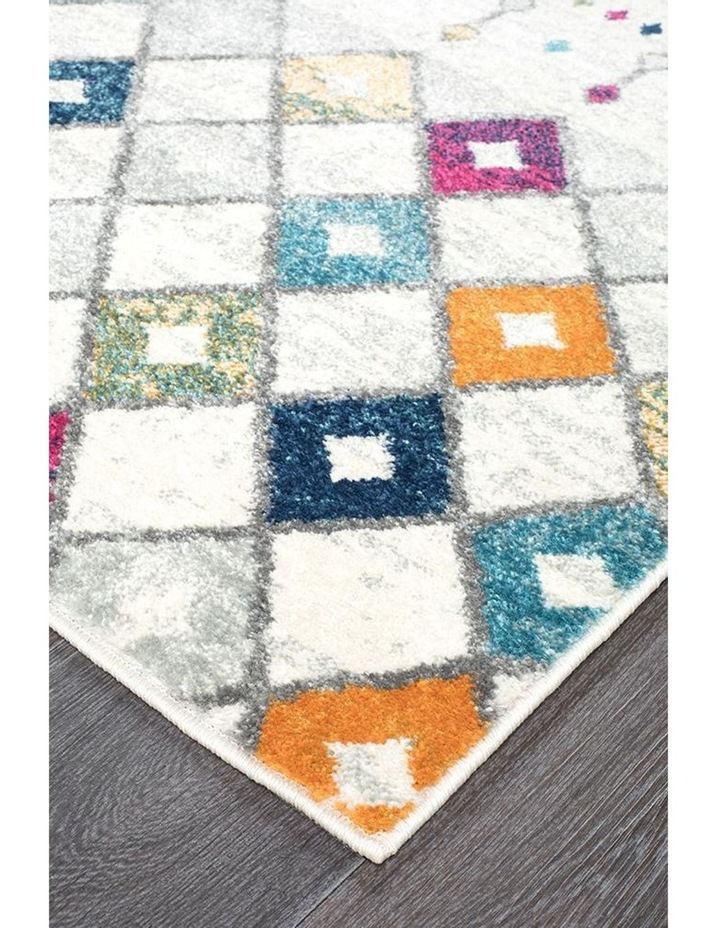 Mirage Peggy Tribal Morrocan Style Multi Rug image 4