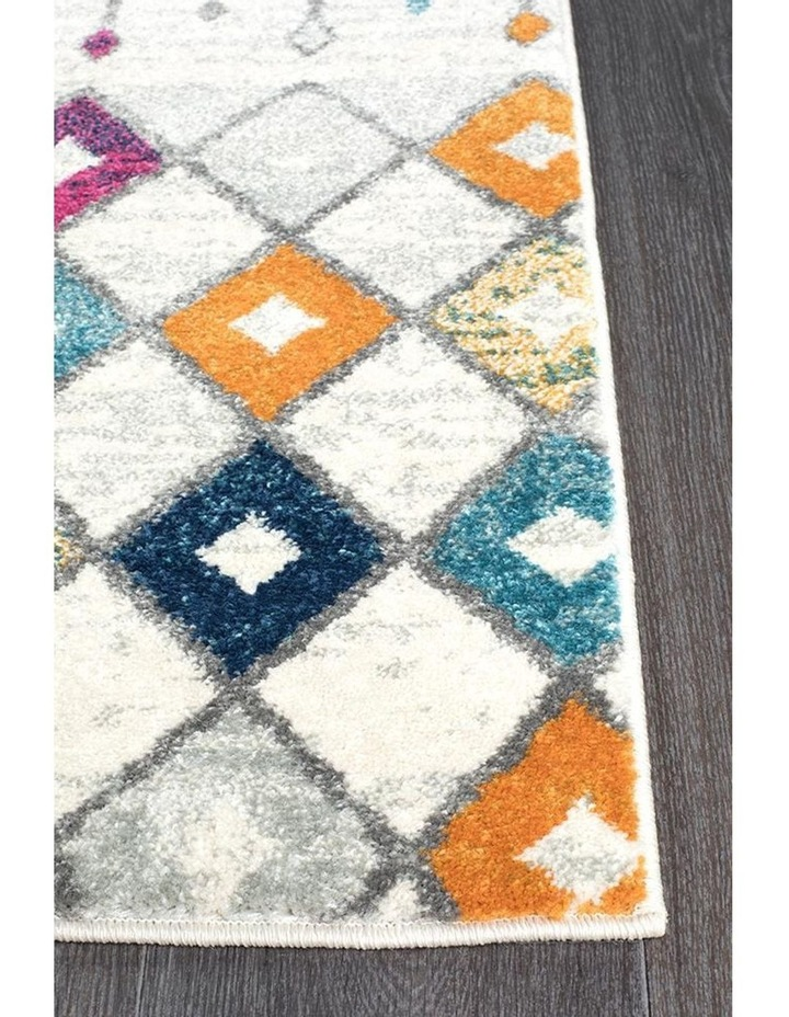 Mirage Peggy Tribal Morrocan Style Multi Rug image 5