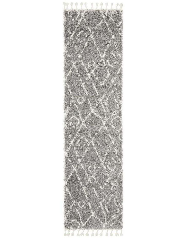 Saffron 55 Silver Rug image 1