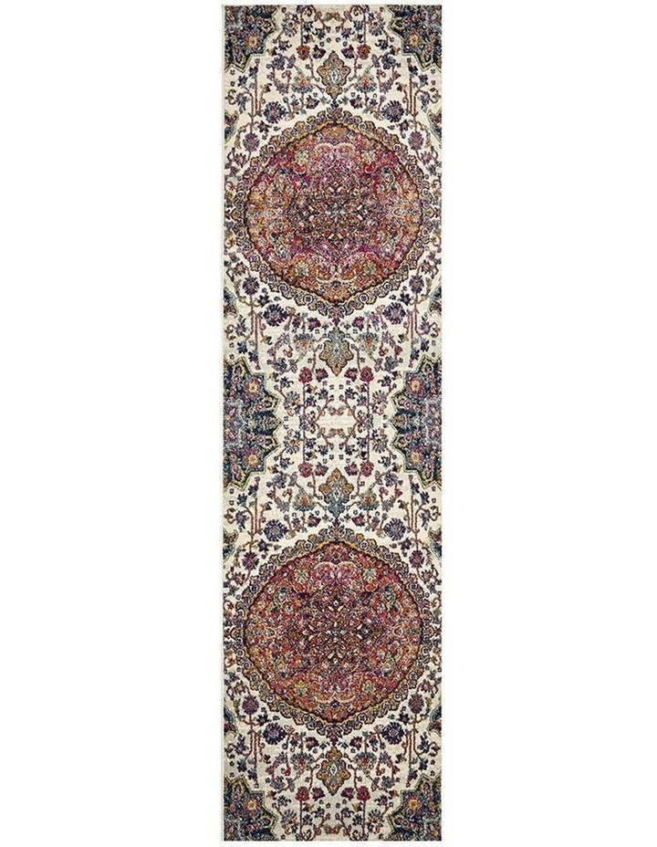 Museum Shelly Rust Rug image 1