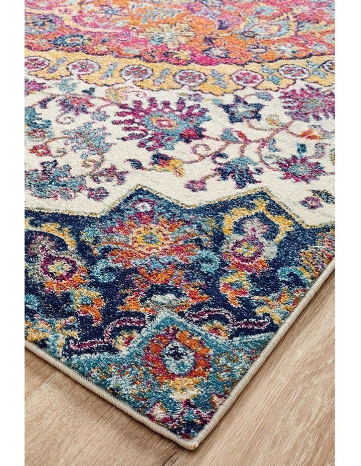 Museum Shelly Rust Rug image 3