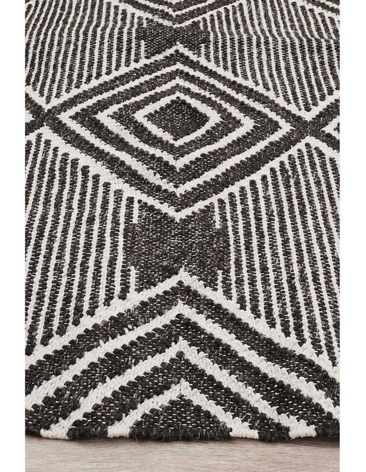 Miller Rhythm Dance Charcoal Rug image 4