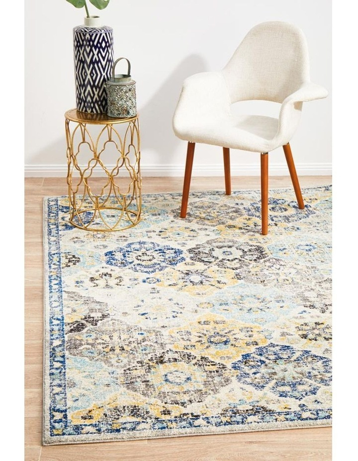 Evoke Poppy Multi Transitional Rug image 2