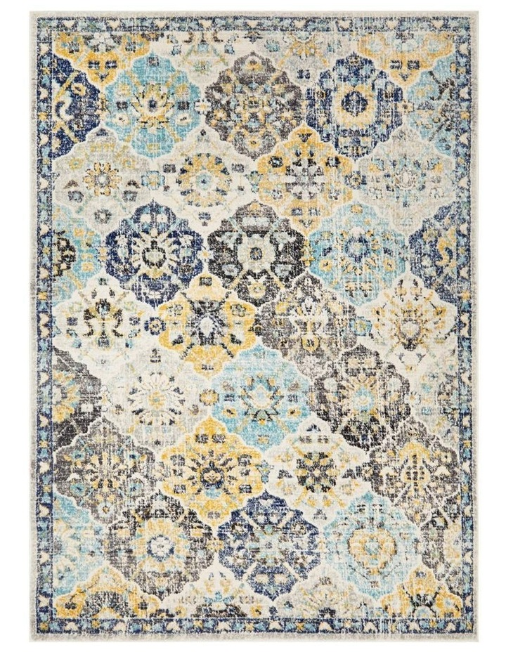 Evoke Poppy Multi Transitional Rug image 5