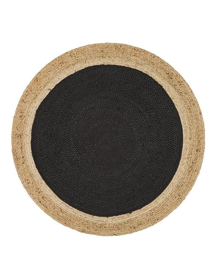 Atrium Polo Round Black image 1