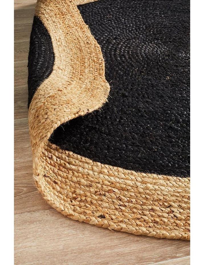 Atrium Polo Round Black image 5