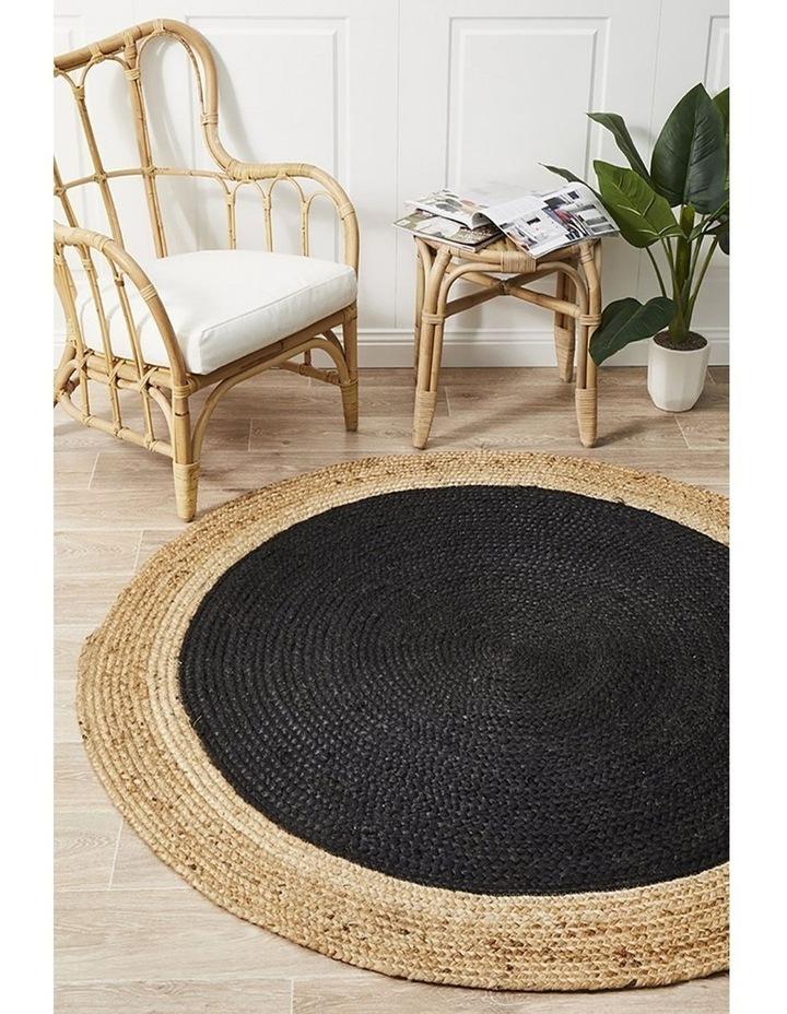 Atrium Polo Round Black image 6